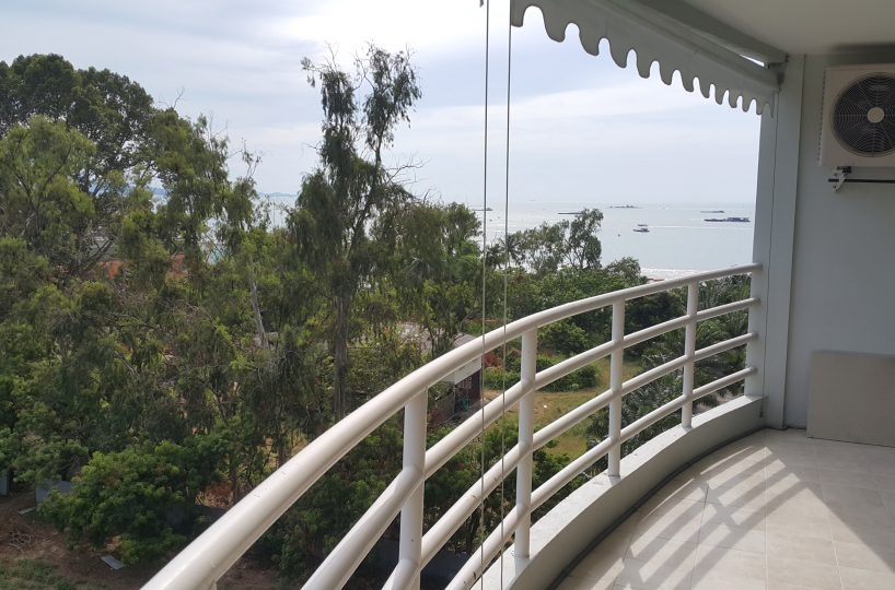 View Talay 6 Condo Pattaya Beachroad