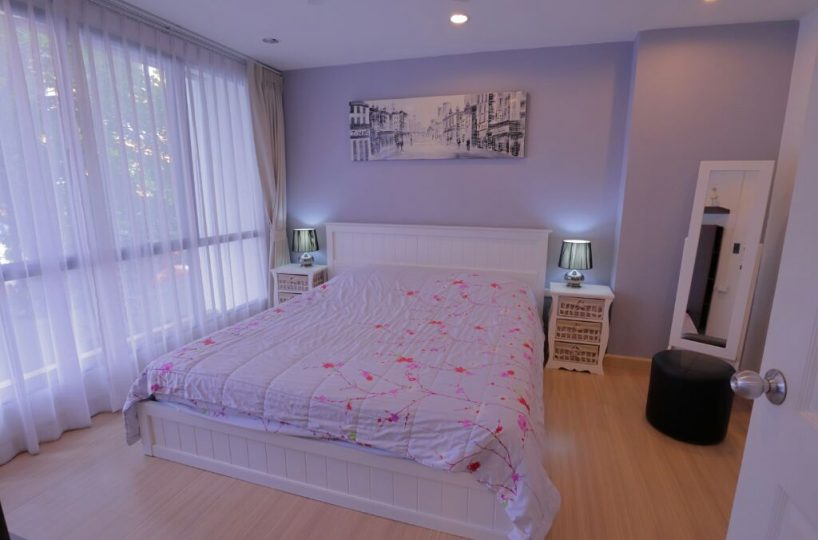 the Pride condo pattaya m