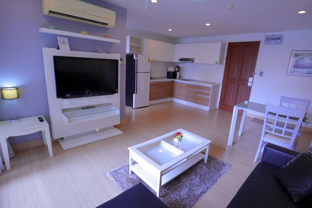 the Pride condo pattaya c