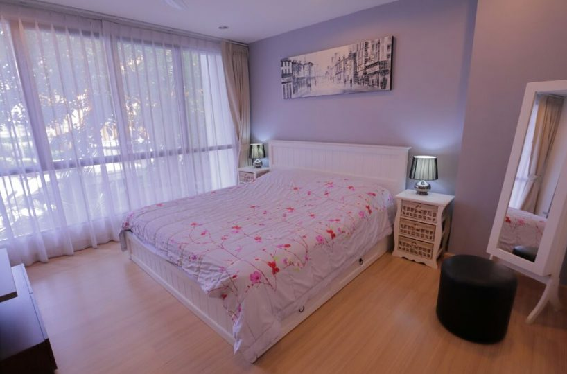 the Pride condo pattaya k