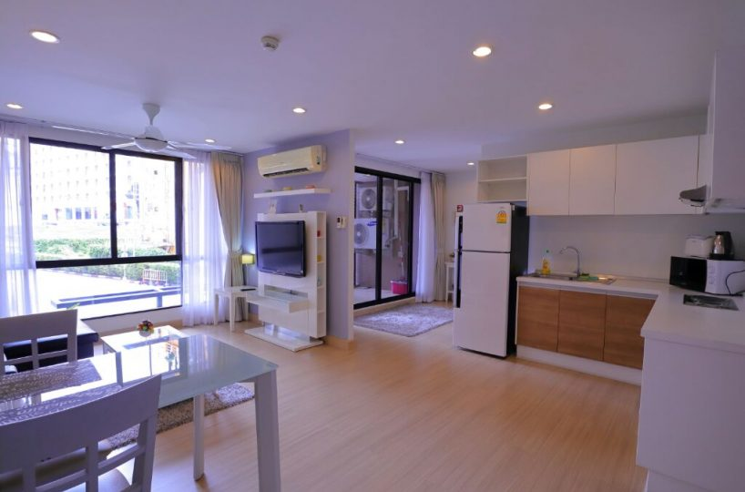 the Pride condo pattaya a